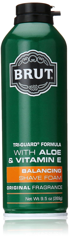 Brut Tri unisex Guard Formula Balancing Shaving Lotion famous with and Aloe Vi