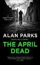 The April Dead (A Harry McCoy Thriller Book 4)