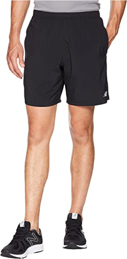 "Accelerate 7"" No Brief Shorts"