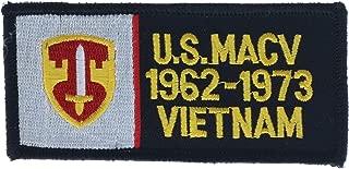 U.S. MACV 1962-1973 Vietnam 4