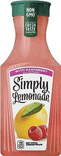 Best simply lemonade strawberry Reviews