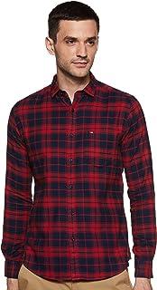 KILLER Men's Slim Fit Casual Shirt