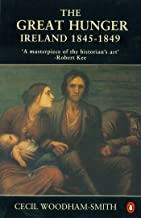 the great hunger ireland 1845 1849