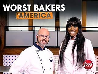 Worst Bakers in America, Season 2