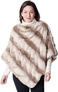 Fabulous-Furs Donna Salyers Poncho