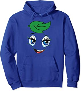 Guava Merch Juice For Kids Box Lover Beauty Girls Womens Pullover Hoodie