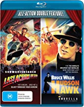 Last Action Hero / Hudson Hawk