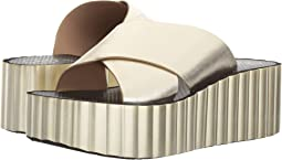 Tory Burch - Scallop Wedge Flip-Flop