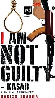 i am not guilty