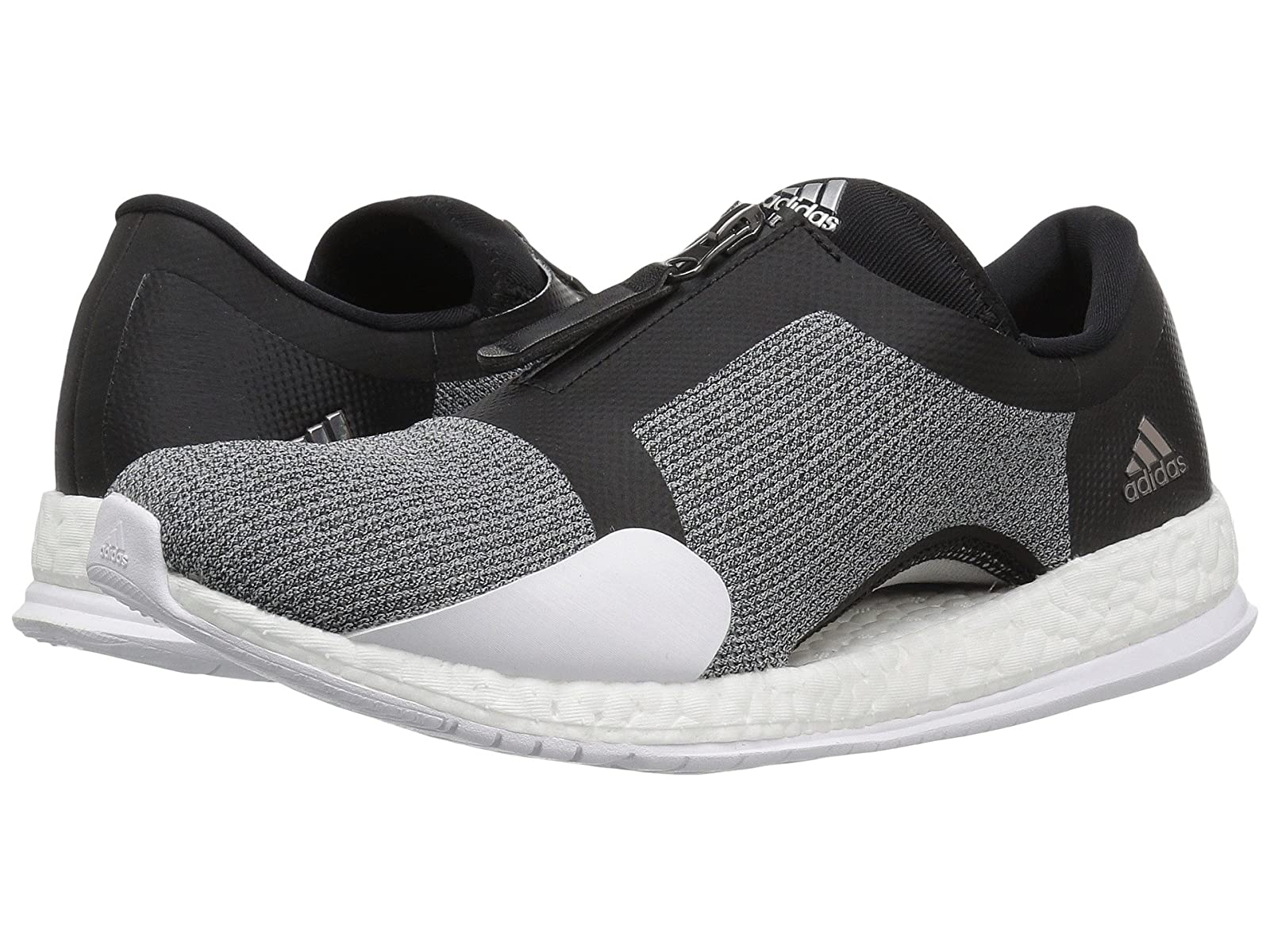 adidas Pureboost X TR ZipStylish and characteristic shoes