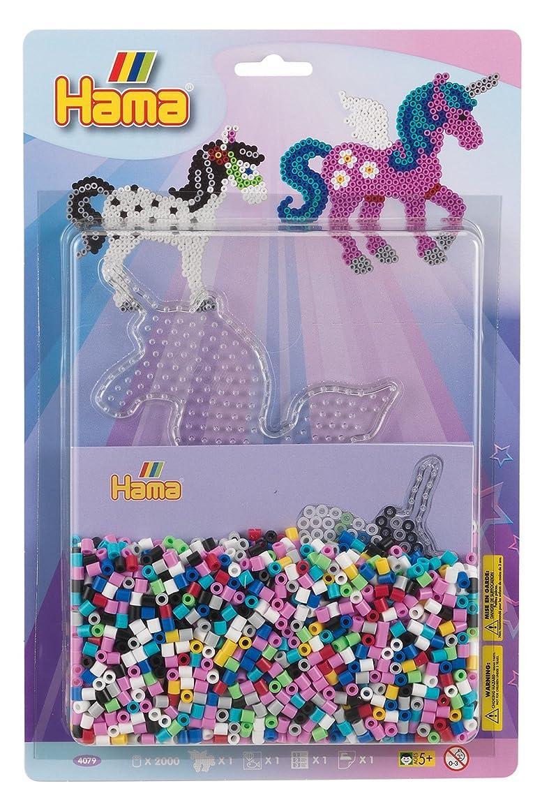 Hama Beads Unicorn Activity Kit