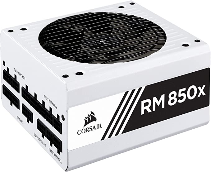 Corsair RMX White Series