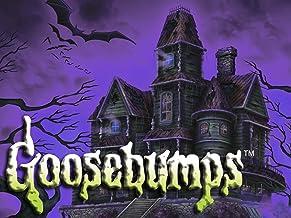 Goosebumps Volume 1