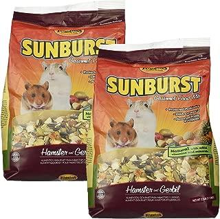Higgins Sunburst Gourmet Food Mix for Hamsters & Gerbils