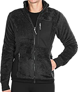 mountain hardwear fuzzy jacket