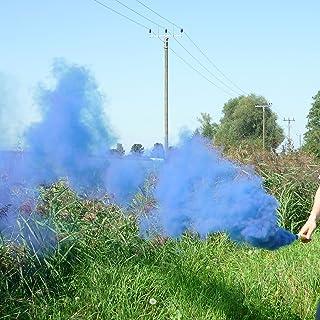Raucherzeuger Mr. Smoke Typ 1 in Blau