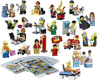 LEGO レゴ 新はたらく人形セット 45022 【国内正規品】 V95-5426