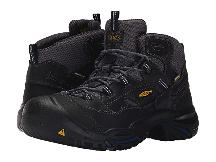 a65366fdebe Braddock Mid Waterproof Soft Toe