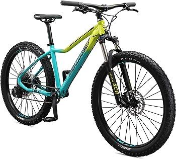 Mongoose Tyax Hardtail Mountain Bike