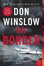 The Border: A Novel (Power of the Dog) PDF