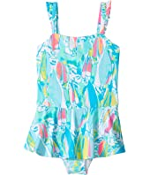 Mindy Swimsuit (Toddler/Little Kids/Big Kids)