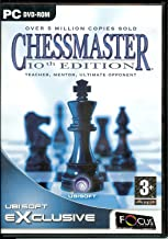 Focus Multimedia CM10THEDITION Chessmaster 10th Edition [windows 98/me/xp]