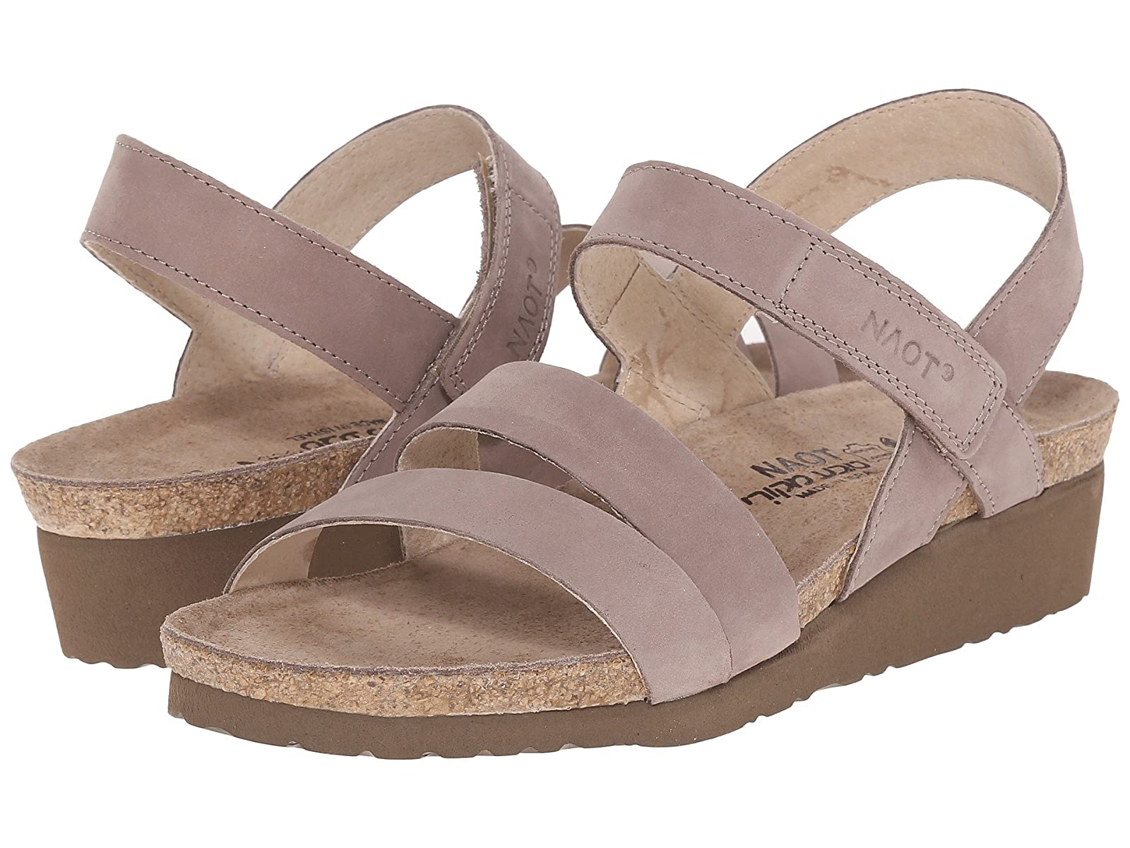 Naot KaylaAtmospheric grades have affordable shoes