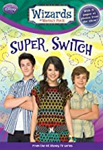 Wizards Of Waverly Place Book 5