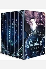 The Stardust Series Box Set Kindle Edition
