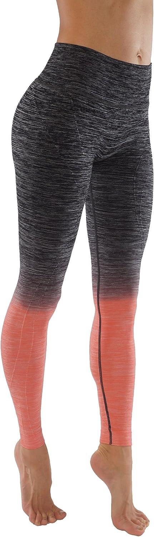 ITZON Women's Flexible Yoga Activewaer L712 / L716 / L704 Leggings
