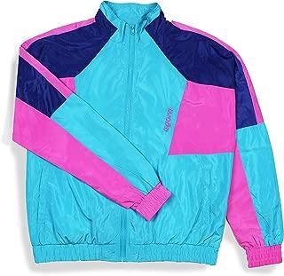 AGORA Vanquish Windbreaker Jacket