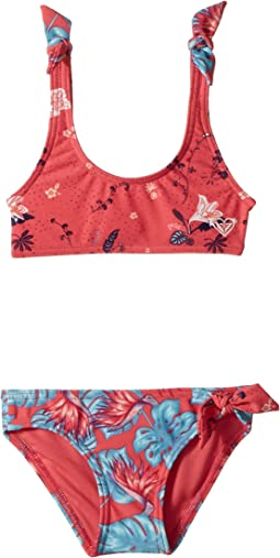 Mermaid Athletic Set (Toddler/Little Kids)