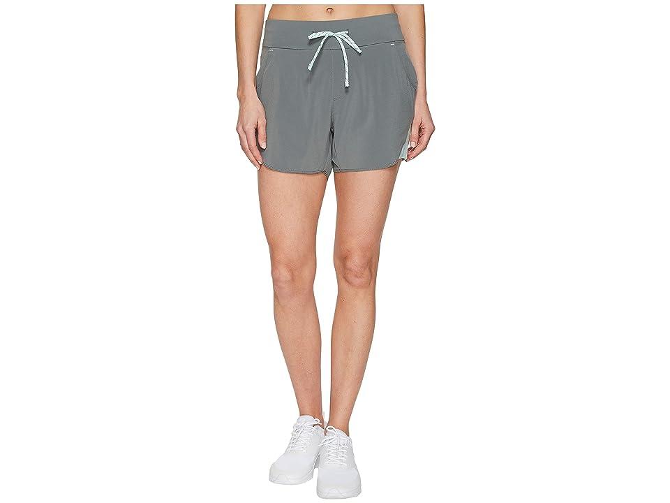 Columbia Solar Ridge Shorts (Sedona Sage/Sea Ice) Women