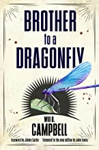 Brother to a Dragonfly (Banner Books)