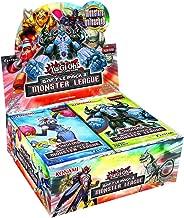 YU-GI-OH! Yugioh Battle Pack 3: Monster League Booster Box