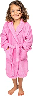 Best kids cotton terry robe Reviews