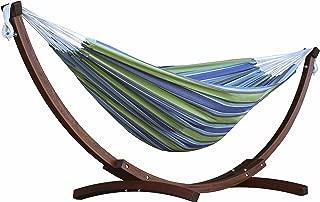 Best indoor hammock stand wood Reviews