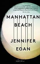 Manhattan Beach - Édition française (Pavillons) (French Edition)