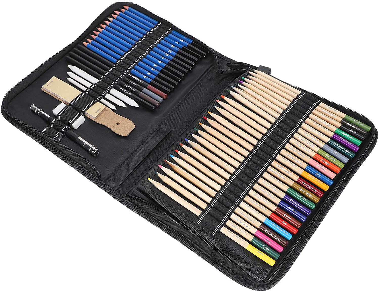 Challenge the lowest price of Japan Jinyi Popular popular Drawing Color Pencil f Durable Eco-Friendly