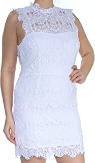 Womens Daydream A-Line Bodycon Dress