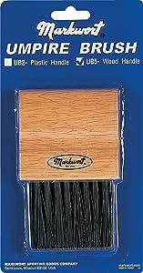 Markwort Umpire Brush