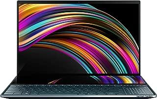 ASUS ZenBook Pro Duo (Core i9-9980HK/RTX 2060/32GB・SSD 1TB/Win10 Pro)【日本正規代理店品】UX581GV-9980
