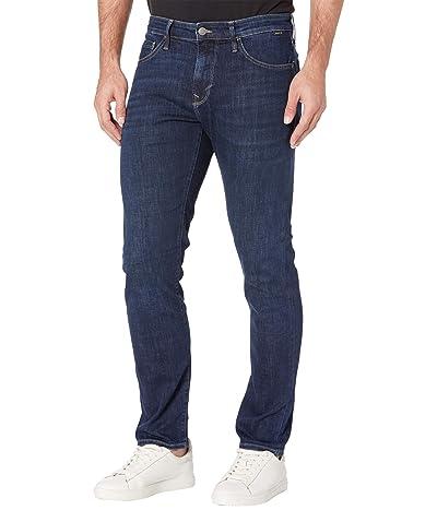 Mavi Jeans Jake Slim Leg in Deep Feather Blue
