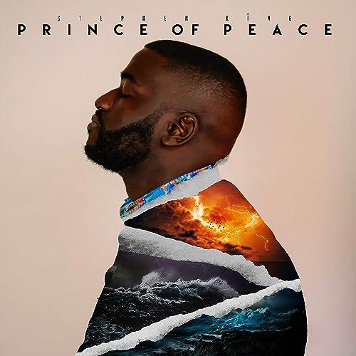 Stephen King - Prince of Peace (2019)