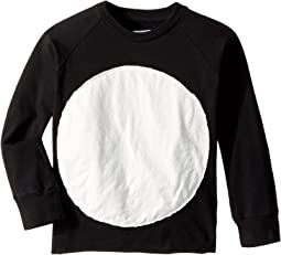 Nununu - Circle Patch T-Shirt (Toddler/Little Kids)