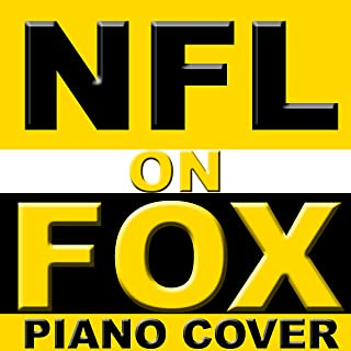 NFL on Fox (Piano Cover)