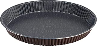 Tefal Perfectbake Moule A Tarte 30cm Aluminium 100% Recyclé J5548402