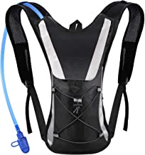 Goodstuffshop Hydration Pack,Water Backpack with 2L Water Bladder Perfect for Running Cycling Hiking Climbing Pouch