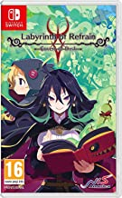 Labyrinth of Refrain: Coven of Dusk Nintendo Switch by Nihilistic Software