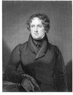 Nicholas Biddle (1786-1844) Namerican Financier Steel Engraving 1839 After A Painting By Rembrandt Peale Poster Print by (...